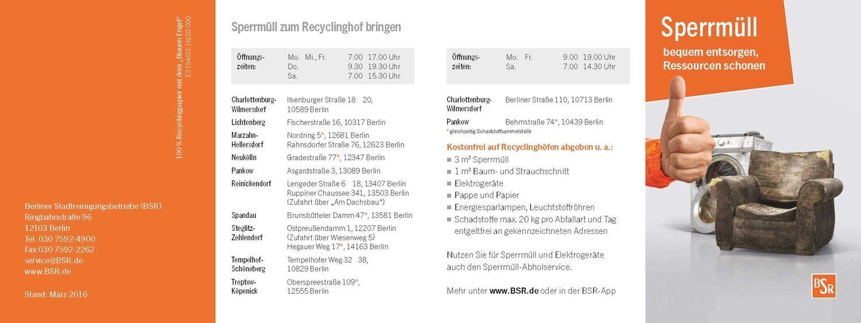 recyclinghof asgardstraße öffnungszeiten